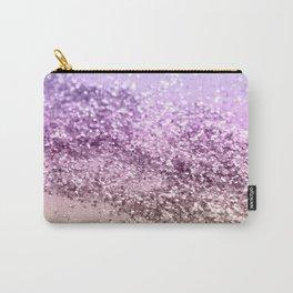 Unicorn Girls Glitter #13 #shiny #decor #art #society6 Carry-All Pouch