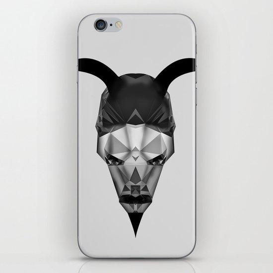 Darko iPhone & iPod Skin
