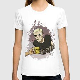 Unhappy Punkpire T-shirt