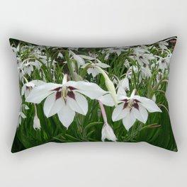 Nodding Off Rectangular Pillow