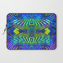 Electric Mornting Laptop Sleeve