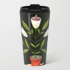 Gift Metal Travel Mug