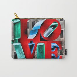 Love from Philly Carry-All Pouch