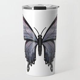 heather imp swallowtail (Papilio impa hathir) Travel Mug