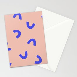 Mac & Blue Cheese Stationery Cards