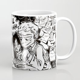 All Nighter Coffee Mug