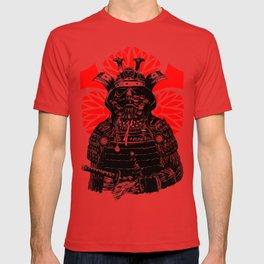 Bushi Trooper T-shirt
