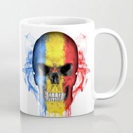 To The Core Collection: Moldova Coffee Mug