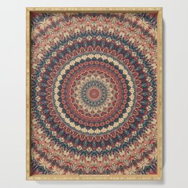 Mandala 595 Serving Tray