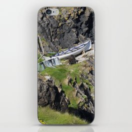 Stranded iPhone Skin