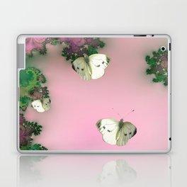 Flutters Laptop & iPad Skin