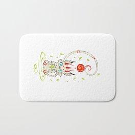 Little Monster 2 Bath Mat