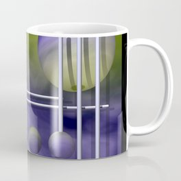 liking geometry -3- Coffee Mug