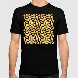Kansas Pattern T-shirt