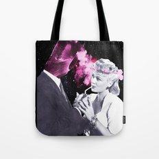 Bravado Tote Bag