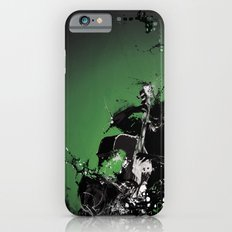 GREEN BASS iPhone 6s Slim Case