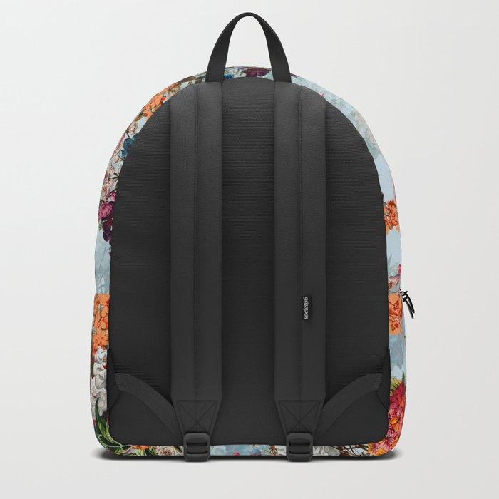Summer Botanical Garden VIII Backpack