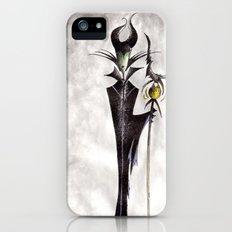 Maleficent iPhone (5, 5s) Slim Case