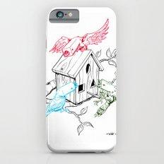 RGBirds Slim Case iPhone 6s