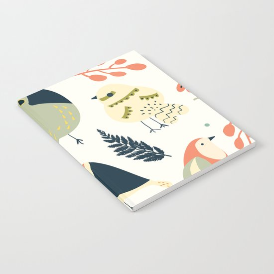 BİRDYLEAF Notebook