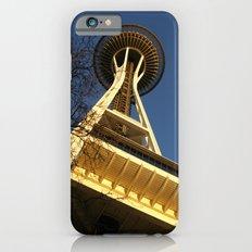 SPACE NEEDLE 002 iPhone 6s Slim Case