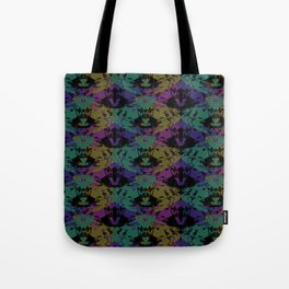 Poison Frog Tote Bag