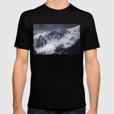 Avalanche X-LARGE Mens Fitted Tee Black