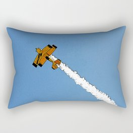 Flight 1 Rectangular Pillow