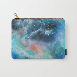 Imaginary Nebula Carry-All Pouch