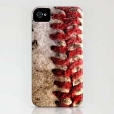 The Seams iPhone (4, 4s) Slim Case