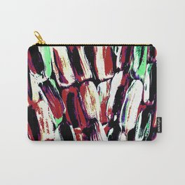 African Sugarcane Carry-All Pouch