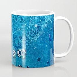 Deep Sea Creatures Dream of Blue Coffee Mug