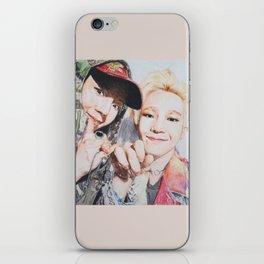 Namsong Selca iPhone Skin