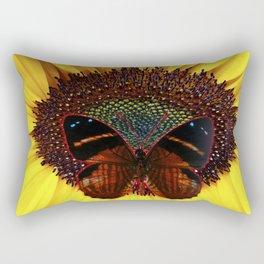 Good Day New Morning Rectangular Pillow