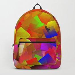 Sunny autumn Backpack