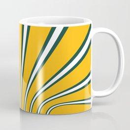 Green Bay Horizon Coffee Mug