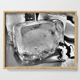 Frozen Serving Tray