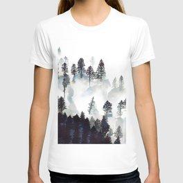 Zen Forest T-shirt