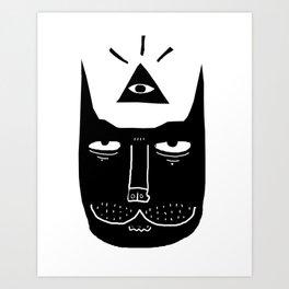 wabi - sabi Art Print
