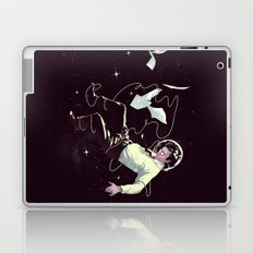 The big drop Laptop & iPad Skin