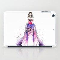 sparkle iPad Cases featuring Sparkle by Tania Santos