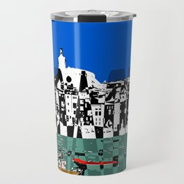 Cadaques Travel Mug