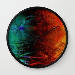 Nexuz Wall Clock