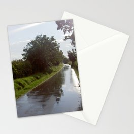 "After (Padua) ""GEOROMANTIC"" series Stationery Cards"