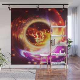 Another Dimension Wall Mural