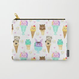Ice Cream Cuties Carry-All Pouch