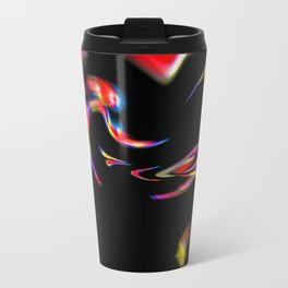 Abstract Perfection 39 Travel Mug
