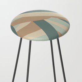 Pucciana  Forest Counter Stool