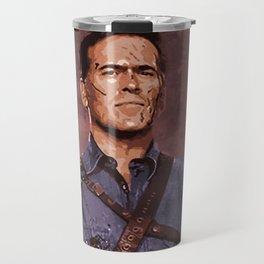 Ash Travel Mug