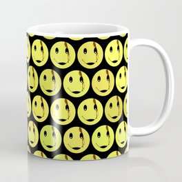 smiley face symbol Coffee Mug
